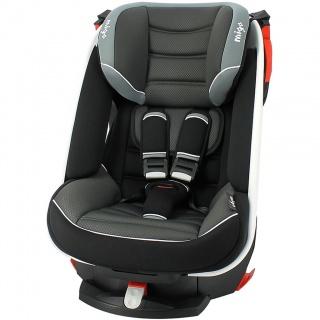 Autosedačka Nania Migo Saturn Premium Black Černá