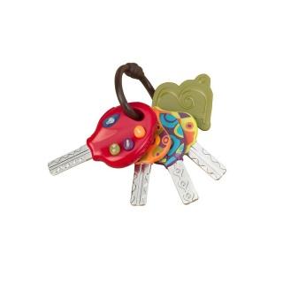 Elektronické klíčky LucKeys