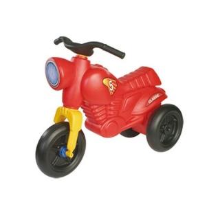 Odrážedlo Maxi Motor červené Červená