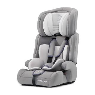 KINDERKRAFT Autosedačka Comfort Up Grey 9-36 kg