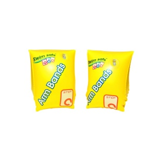 Dětské nafukovací rukávky Bestway Typ C 30x15 cm Žlutá