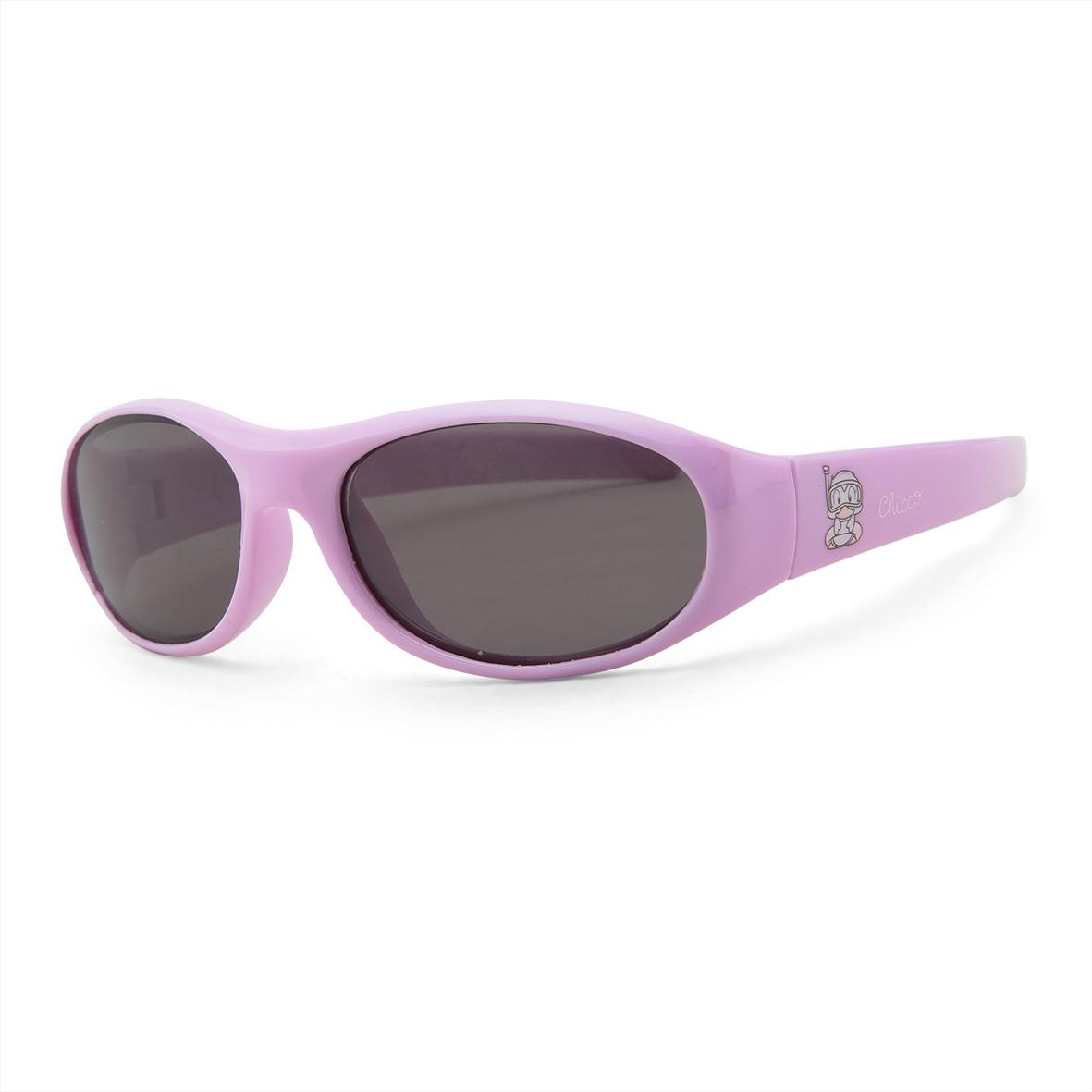 Brýle sluneční dívka Little Duck 0m+