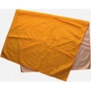 KAARSGAREN Oranžová přebalovací podložka 50 x 80 cm