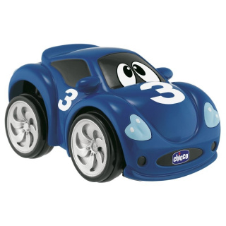 Hračka autíčko Turbo Touch - modré