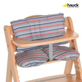 Hauck Potah 2018 na židličku Alpha