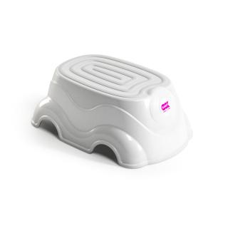 Schůdek univerzální Herbie bílá 68