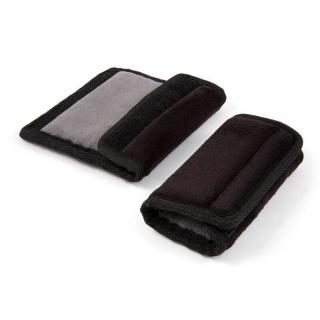 Chránič pásu Soft Wrap Black 2ks