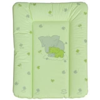 Podložka na komodu Scarlett Bimbo - zelená - 50 x 72 cm