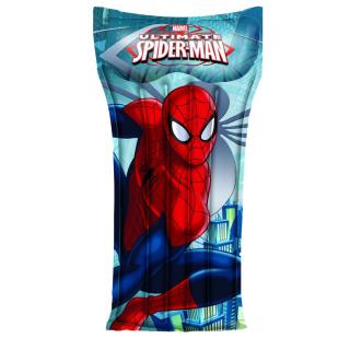 Dětská nafukovací matrace Bestway Spider-Man Modrá