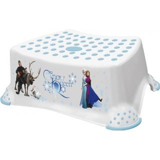 OKT Stupínek k umyvadlu a WC Frozen