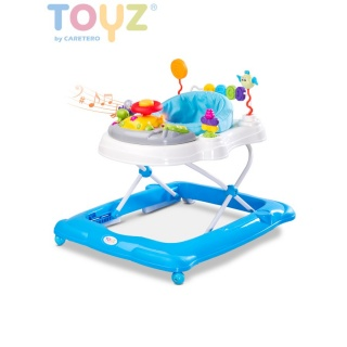 Dětské chodítko Toyz Stepp blue Modrá