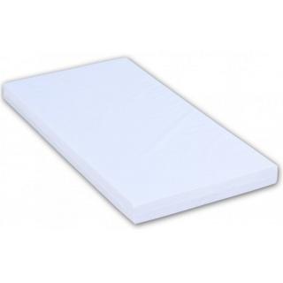 Molitanová matrace do postýlky - Scarlett LUX - 120 x 60 x 8 cm