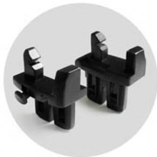Hauck adaptér Comfort Fix na kočárek Duett 2 2020
