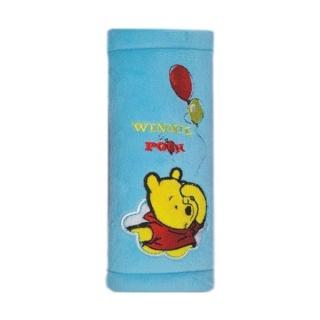 Chránič na bezpečnostní pásy Disney Winnie The Pooh Modrá