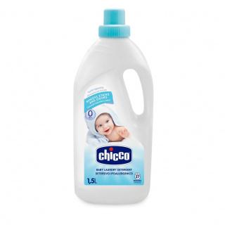 Prostředek prací dětský Chicco, 1,5 l