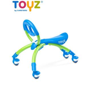 Dětské jezdítko 2v1 Toyz Beetle blue Modrá