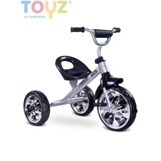 Dětská tříkolka Toyz York grey Šedá
