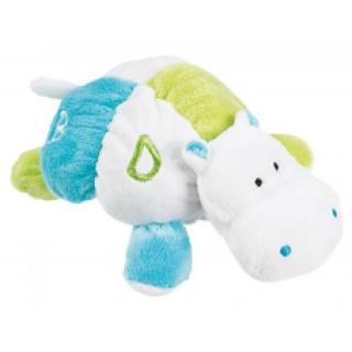 TIGEX plyšová hračka hrošík