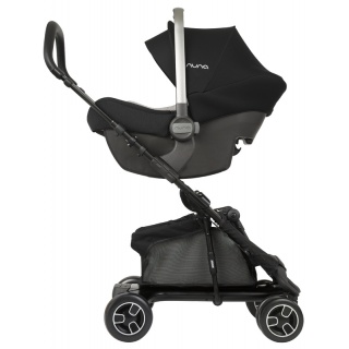 Nuna adaptér PEPP next car seat adapters
