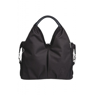 Lässig taška na rukojeť Green Label Neckline Bag black