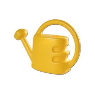 Dětská konvička žlutá Žlutá