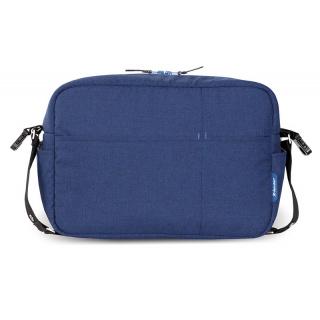 X-lander taška X-Bag night blue