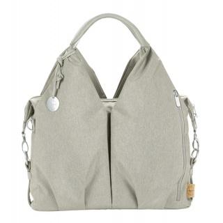 Lässig taška na rukojeť Green Label Neckline Bag Ecoya sand