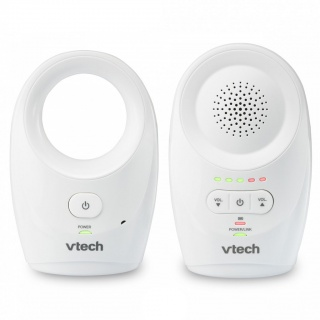 Elektronická chůvička Vtech DM1111 Bílá