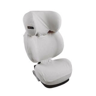Besafe letní potah protective cover iZi Up bílý