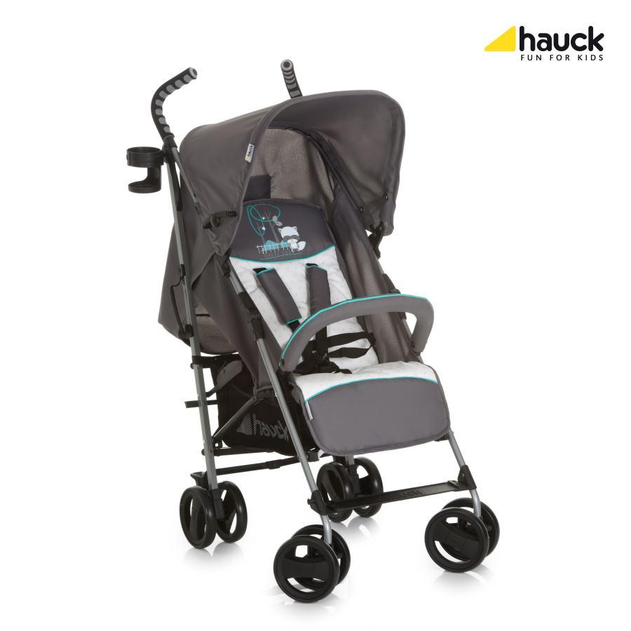 Hauck Speed Plus S 2019 kočárek