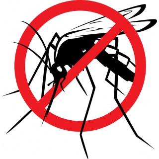 Síťka proti hmyzu  na hluboký kočárek