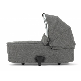 Ocarro korbička Grey Twill