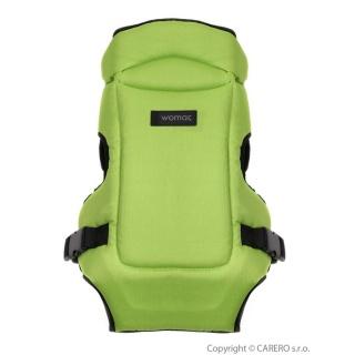 Nosítko Womar Zaffiro Butterfly zelené Zelená