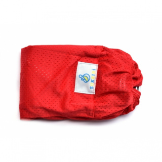 Sukkiri water sling červená