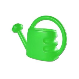 Dětská konvička zelená Zelená