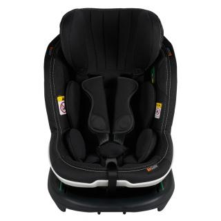 Besafe autosedačka 61-105 cm iZi Modular X1 i-Size Premium Car Interior Black