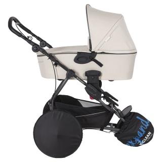 X-lander X-Clean for 3 wheels