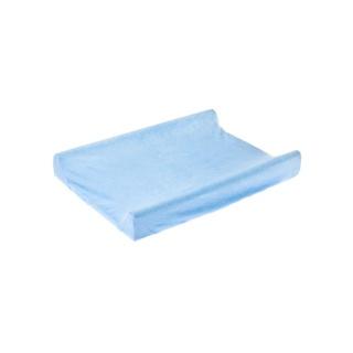 Návlek na přebalovací podložku Sensillo 50x70 modrý Modrá
