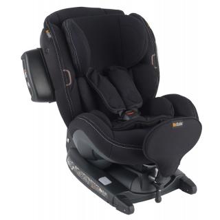 Besafe autosedačka 61-105 cm iZi Kid i-Size X3 premium car interior black 50