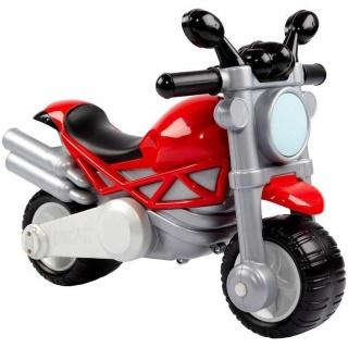 Odrážedlo motorka - Ducati 18m+, do 25kg