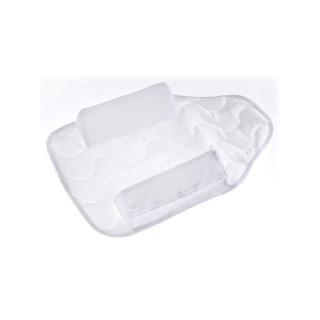 Kojenecký polštář - 2 klíny Sensillo 53x38 Bílá