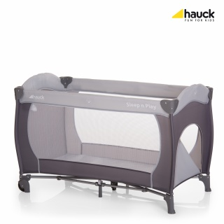 Hauck Dream´n Play Go Plus 2019 cestovní postýlka