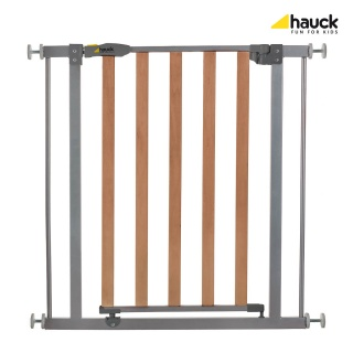 Hauck Wood Lock Safety Gate 2020 zábrana