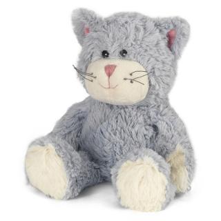 Yoomi nahřívací plyšová hračka Plush toy Kitty Cat - YKC