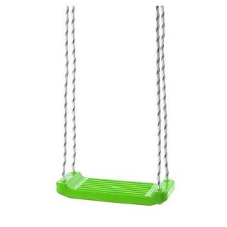 Dětská houpačka světle zelená Zelená