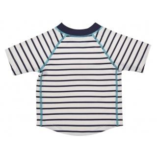 Lässig Rashguard Short Sleeve Boys sailor XL