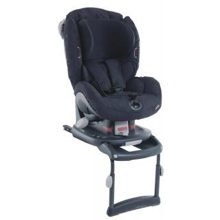 Besafe autosedačka iZi Comfort X3 ISOfix Black Cab 64