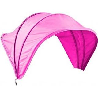 Stříška ke kočárku Valco Snap 4 růžová