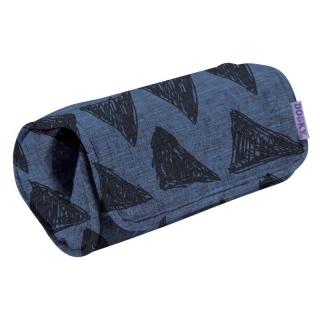 Arm Cushion Blue Tribal