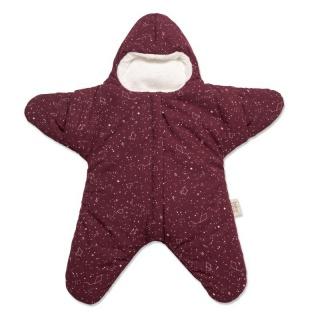 Fusak STAR Winter Bordeaux